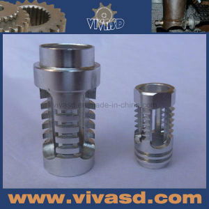 High Quality CNC Machinery Parts Motorcycle Parts pictures & photos