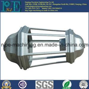 Custom High Precision Sand Casting Aluminum Lampshade pictures & photos