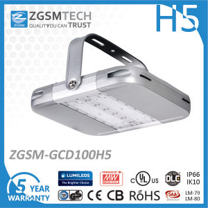 100W Low Bay Canopy Light for Warehouse Lighting pictures & photos