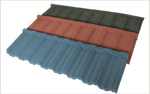 Decorative Waterproof Roofing Material pictures & photos