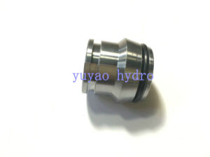 37 Deg Hydraulic Adapter with O-Ring Type Fittings pictures & photos