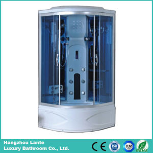 Sector Sharp Steam Shower Box with Food Massage (LTS-8210) pictures & photos