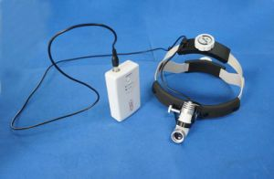 Medical Head Lamp Surgical Light with Battery pictures & photos