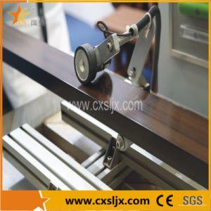 WPC Wood Plastic Composite Profile Extrusion Machine pictures & photos