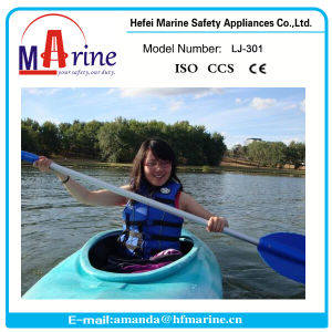 Popular Design Blue Color Canoe Life Jacket pictures & photos