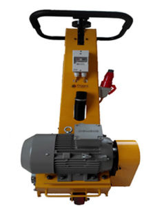 Concrete Road Finishing Machine 250