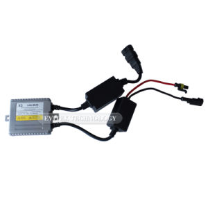 Evitek 35W Error Light Canceller Canbus HID Electronic Ballast Tn-X3c pictures & photos