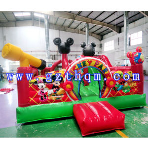Inflatable Bouncer House pictures & photos