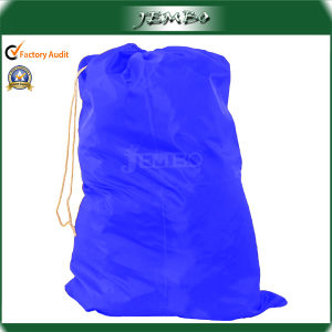 High Quality Wholesale Promotion Polyester Large Laundry Bags pictures & photos