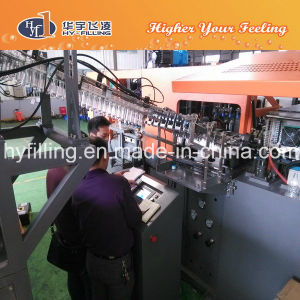 Plastic Water Bottle Blowing Machine pictures & photos