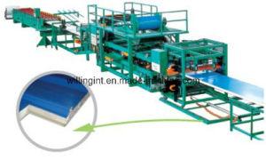Automatic Vacuum EPS Shape Molding Machinery (PSZ100T-180T) pictures & photos