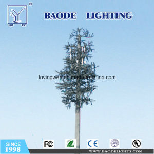 Manufacturer of Galvanized Communication Tower pictures & photos