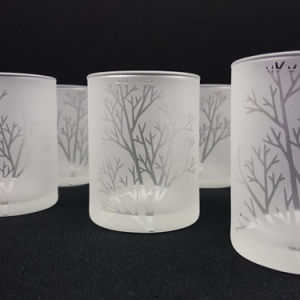 Unique and New Design Christmas Candle Holder pictures & photos