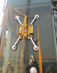 Vacuum Lifter for Glass Sheet (GLA600-8-B-M) pictures & photos