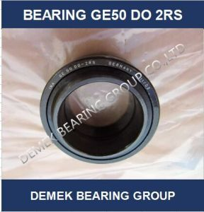 Radial Spherical Plain Bearing Ge50 Do-2RS pictures & photos
