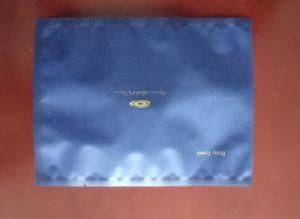 Window Bag Vacuum Bag for Bath Sponge and Bath Ball pictures & photos