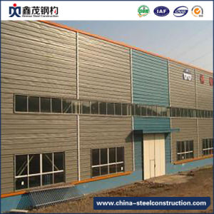 Movable Steel Structure Workshop with Lower Cost pictures & photos