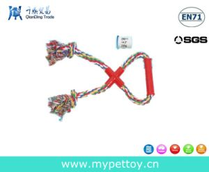 Cotton Rope Tug Dog Product pictures & photos