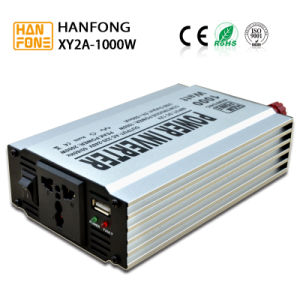 Inverter Generator 1000W with Cheap Price (XY2A1000) pictures & photos