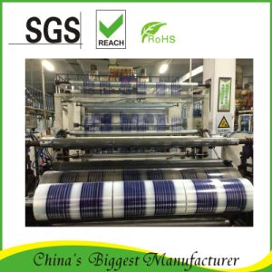 Hand Packaging Printing Stretch Film pictures & photos