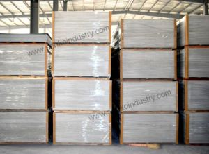 Fiber Cement Wall Board with Weather Resistant and Sound Insulation pictures & photos