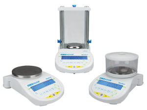 Nimbus Analytical Balances and Precison Balance pictures & photos