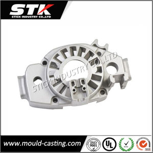 Pressure Polishing Aluminum Alloy Die Casting for Industrial Components (STK-ADI0019) pictures & photos