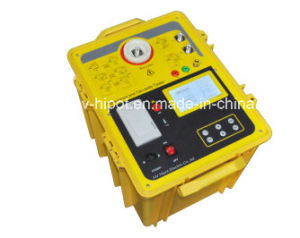 GD6600 Capacitance and Dissipation Factor Tester pictures & photos