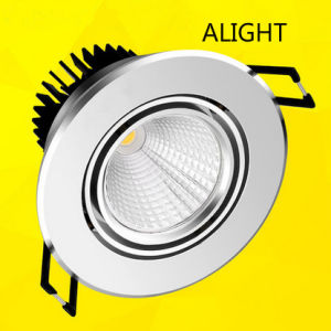 Indoor New Design COB LED Downlight 20W 15W 5W