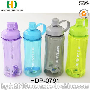 1300ml Large Capacity Plastic Water Bottle (HDP-0791) pictures & photos