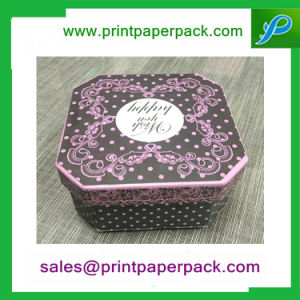 Luxury Custom Logo Printed Elegant Paper Gift Boxes pictures & photos