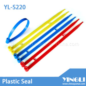 Plastic Truck Security Seal (YL-S220) pictures & photos