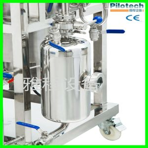 Chinese Patent Medicine Multifunction Extractor Tank pictures & photos
