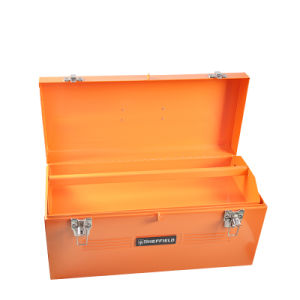 20n Cantilever Toolbox with Trays pictures & photos