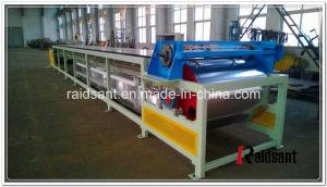 Full-Automatic Casting Wax Granulating Machine