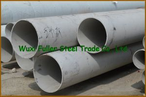 Prime 202 Stainless Steel Pipes Metal Factory Price pictures & photos