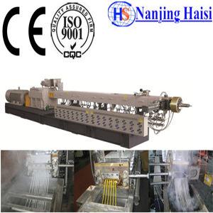 LDPE HDPE PP Film Granulating Machine Line/PE PP Film Pelletizing Machine Line/Waste Plastic Granule pictures & photos