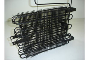 9 Layer Wire on Tube Condenser pictures & photos