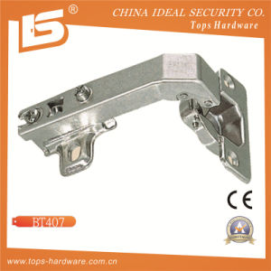 High Quality Cabinet Concealed Hinge (BT407) pictures & photos