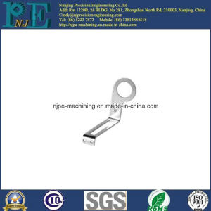 Precision Aluminium 6061 Custom Bending Parts pictures & photos