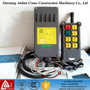 Radio Control Xj Series Industrial Wireless Remote Control pictures & photos