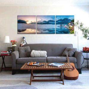 100% Original Creation Landscape Painting pictures & photos