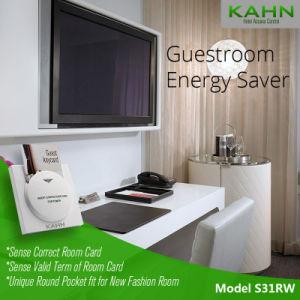 Hotel Energy Saving Switch Smart Sense Room Keycard
