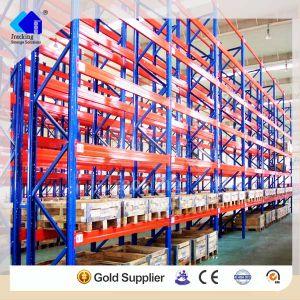 Storage Galvanized Heavy Duty Pallet Rack