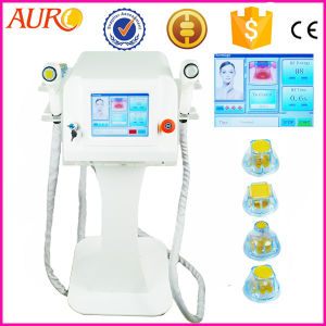 Stand Thermagic RF Fractional Facial Equipment pictures & photos