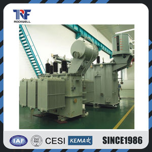 High Voltage and Big Capacity Power Transformer pictures & photos