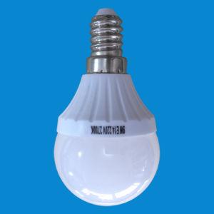 9W LED Bulb Lamp E14