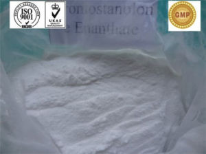 Anabolic Steroid Raw Masteron Enanthate for Anti-Cancer / Bodybuilding pictures & photos