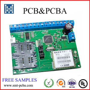 OEM Electronic SMT PCB Assembly pictures & photos