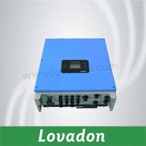 Lt 18000HD Solar Power Inverter on Grid pictures & photos
